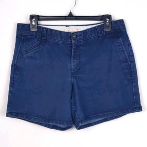 Dockers- Women's Jean shorts with pockets Size 8